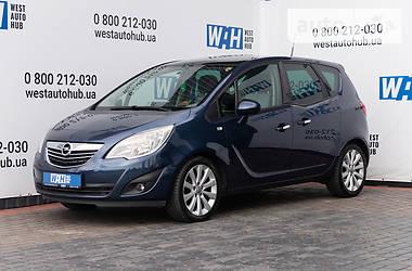 Opel Meriva 2011 в Луцке