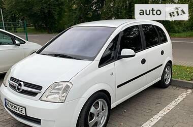 Opel Meriva 2003 в Луцке