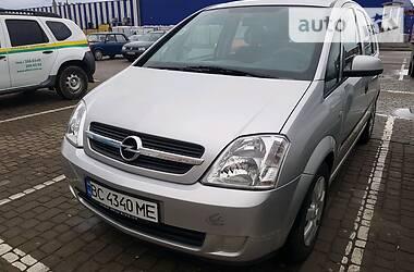 Opel Meriva 2004 в Стрые