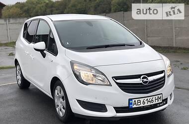 Мінівен Opel Meriva 2016 в Вінниці