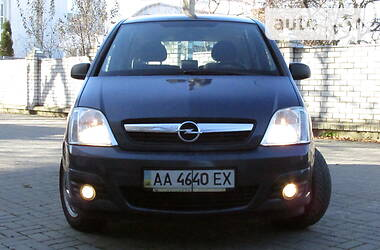 Opel Meriva 2008 в Черкассах