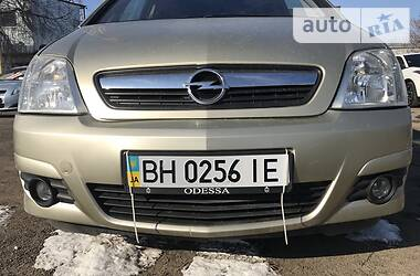 Opel Meriva 2008 в Одессе