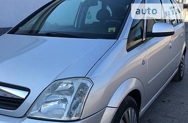 Opel Meriva 2007 в Коломые