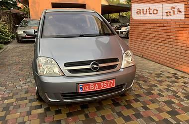 Универсал Opel Meriva 2005 в Луцке