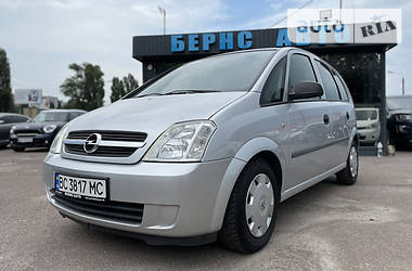 Хэтчбек Opel Meriva 2003 в Киеве