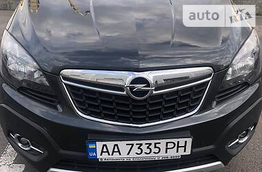Opel Mokka 2016 в Киеве