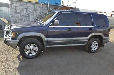 Opel Monterey 1993 в Мукачево