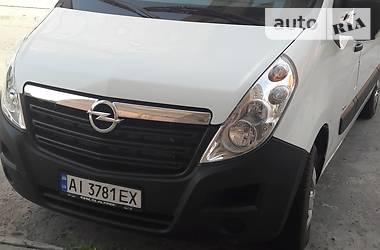 Opel Movano груз. 2012 в Обухове