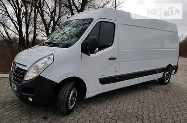 Opel Movano груз. 2015 в Ковеле