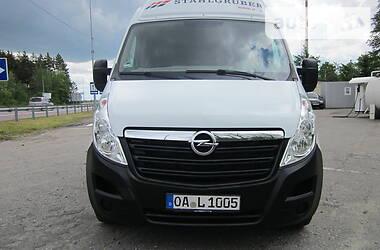 Opel Movano груз. 2016 в Киеве
