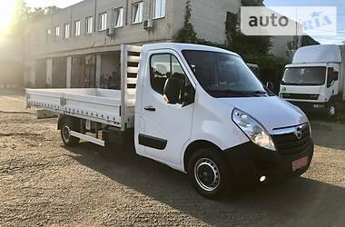 Opel Movano груз. 2016 в Ровно