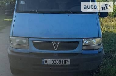 Opel Movano груз. 2001 в Згуровке