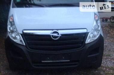 Opel Movano груз. 2018 в Ровно