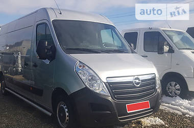 Opel Movano груз. 2019 в Ровно