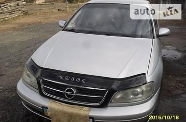 Opel Omega 2000 в Сумах