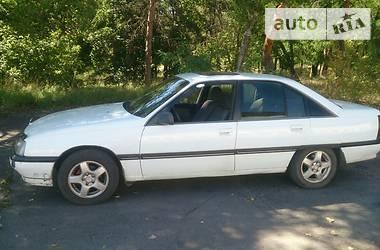 Opel Omega 1990 в Северодонецке