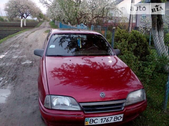 Opel Omega 1988 в Николаеве