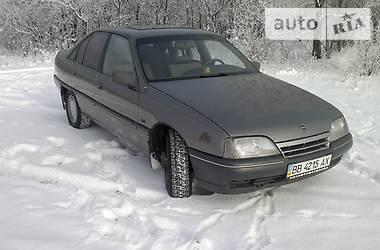 Opel Omega 1987 в Луганске