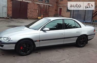 Opel Omega 1999 в Сумах