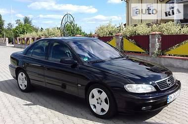 Opel Omega 2.5TDI M57 2002