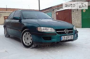 Opel Omega 1996 в Чернигове