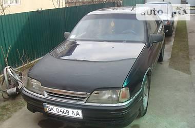 Opel Omega 1991 в Ровно