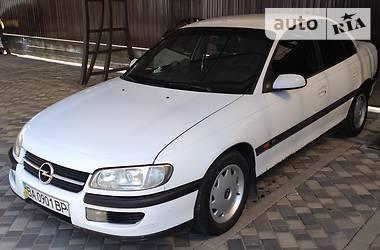 Opel Omega 1995 в Кропивницком