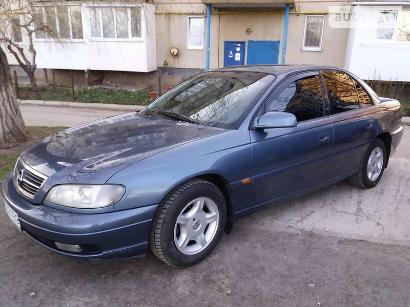 Opel Omega 2000 в Одессе