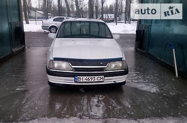 Opel Omega 1993 в Горишних Плавнях