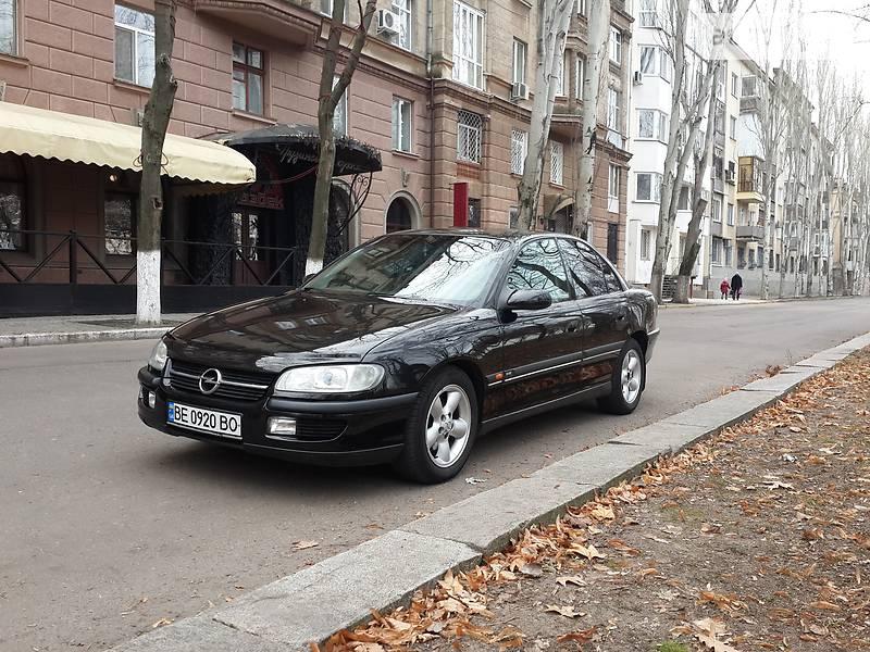 Opel Omega 1998 в Миколаєві