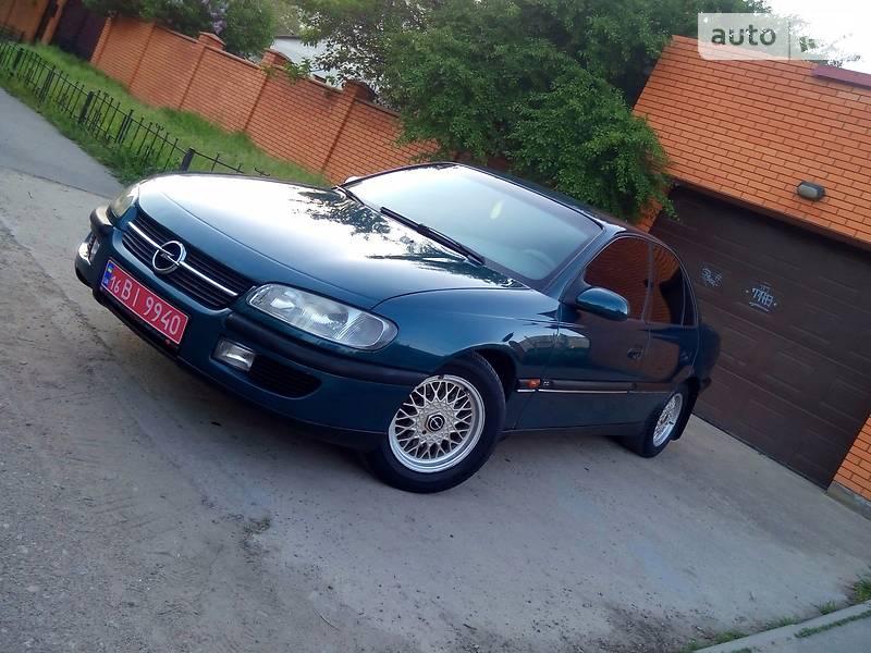 Opel Omega 1996 в Одессе