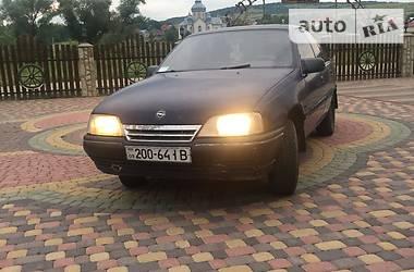 Opel Omega 1989 в Ивано-Франковске