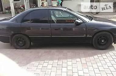 Opel Omega 1997 в Луганске