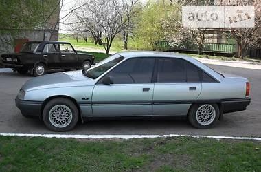 Opel Omega 1986 в Донецке