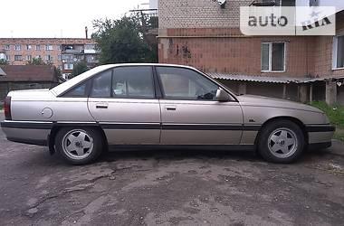 Opel Omega 1993 в Луцке