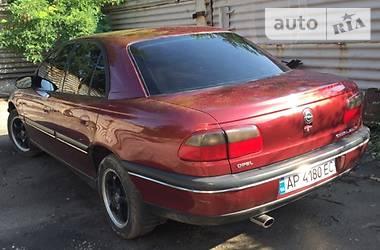 Opel Omega 1996 в Запорожье