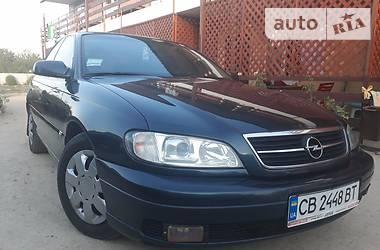 Opel Omega 2002 в Геническе