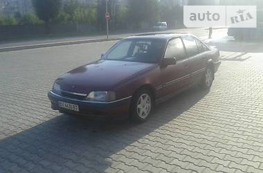 Opel Omega 1990 в Хмельницком