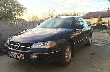 Opel Omega 1998 в Львове