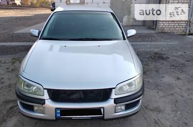 Opel Omega 1997 в Харькове