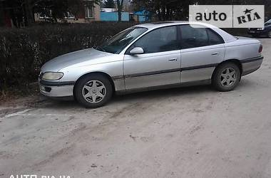 Opel Omega 1997 в Барановке