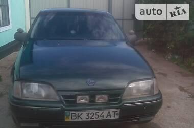 Opel Omega 1993 в Николаеве