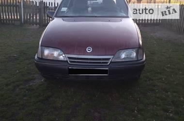 Opel Omega 1990 в Луцке