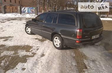 Opel Omega 1997 в Прилуках
