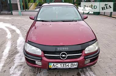 Opel Omega 1994 в Шацке