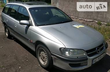 Opel Omega 1995 в Каменском