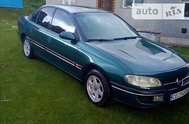 Opel Omega 1996 в Черновцах