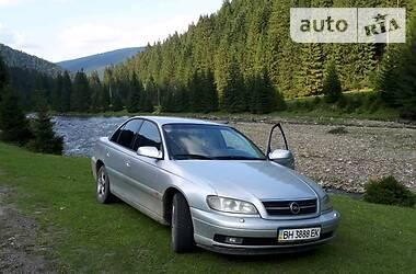 Opel Omega 2000 в Черноморске