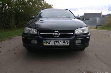 Opel Omega 1998 в Золочеве