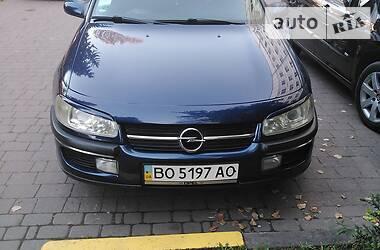 Opel Omega 1998 в Ивано-Франковске